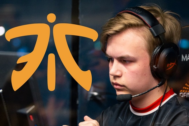 Speltips 8/11 2018: Fnatic vs Liquid