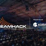 dreamhack open winter 2018 bettingsajter