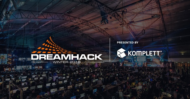 dreamhack open winter 2018 bettingsajter