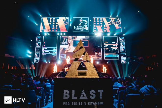 Astralis vinner Blast Pro Series Lissabon 2018