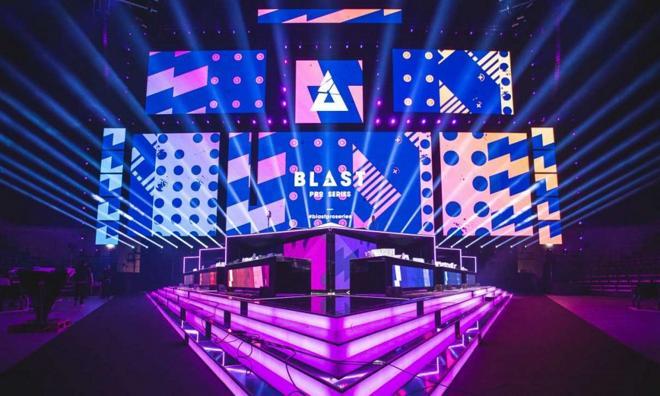 BLAST Pro Series Lisbon 2018