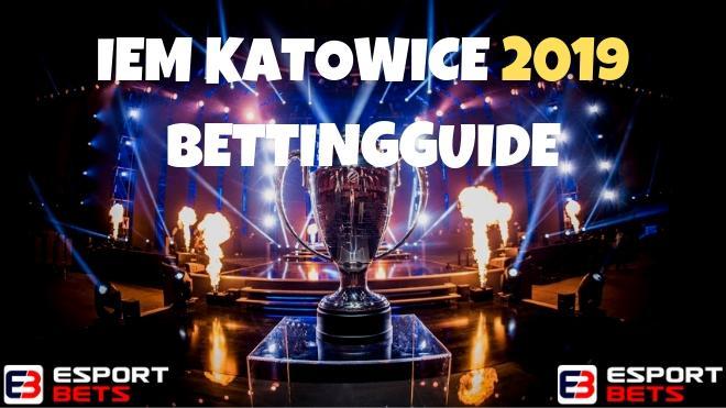 IEM Katowice 2019 Major