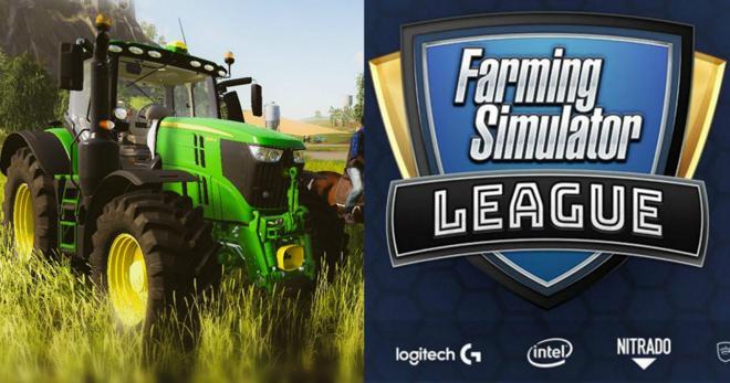 farming simulator esports league 2019