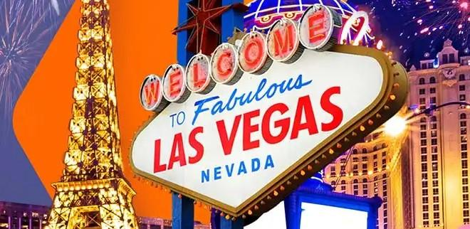 Vinn en lyxresa till Las Vegas hos Betsson