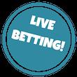 spelbolag med live betting 110x110