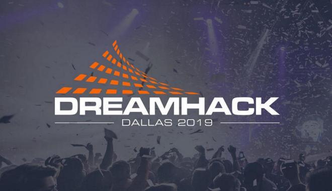 dreamhack masters dallas 2019