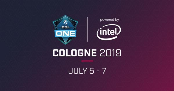 esl one cologne 2019 betting