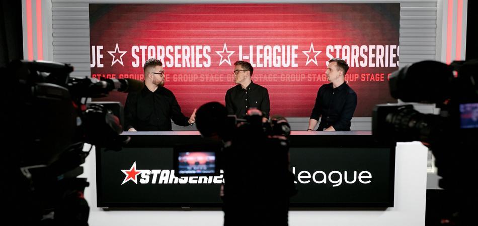 StarLadder Major 2019 Main Qualifier