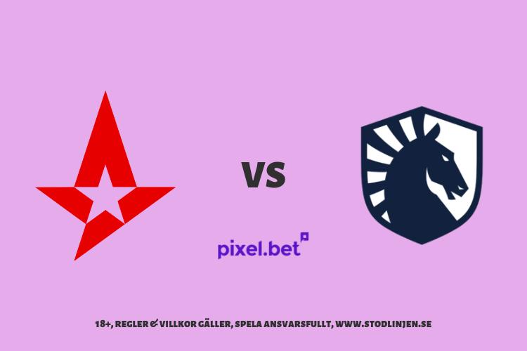 Speltips 6/9: Astralis vs Liquid – kvartsfinal StarLadder Major 2019