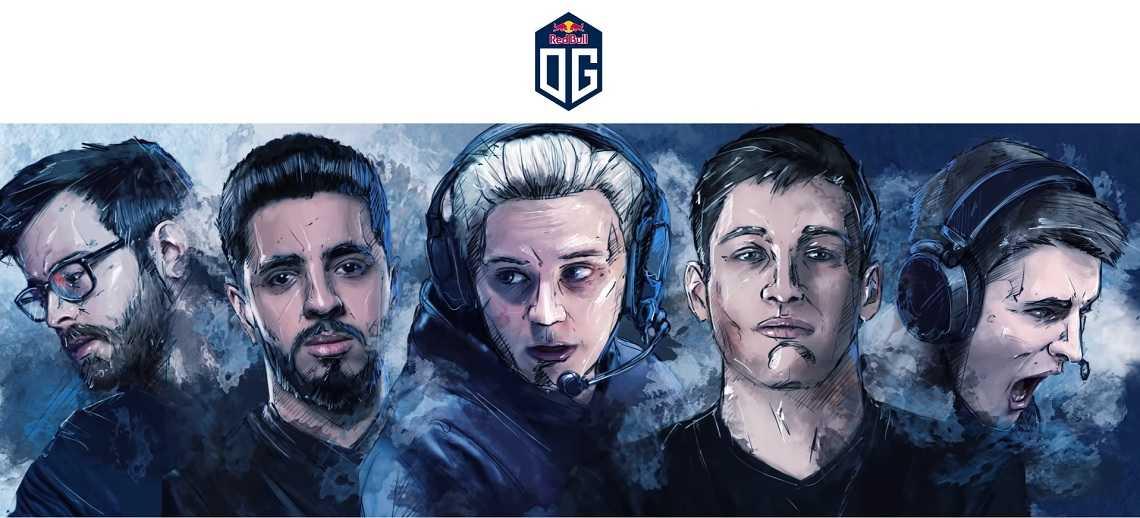 OG avslöjar femman i satsningen på CS:GO