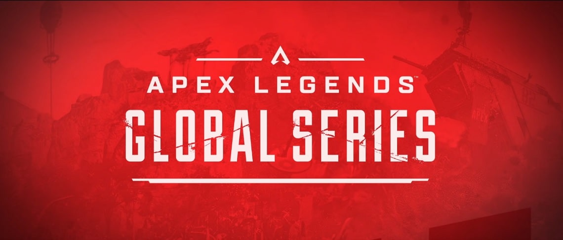 Apex Legends presenterar Global Series med 30 miljoner i potten