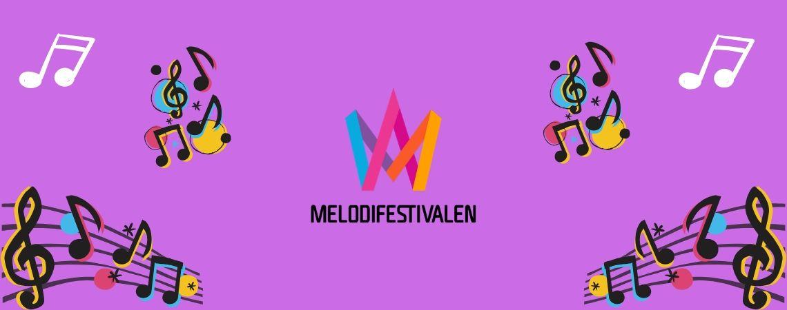 Melodifestivalen 2020: alla artister & bidrag