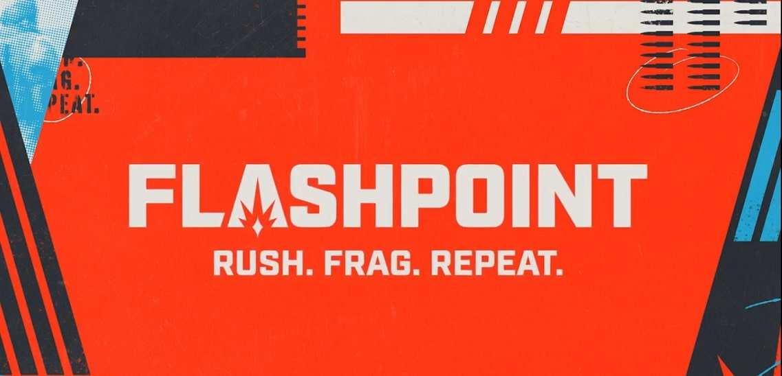 Flashpoint 1 flyttar ut på nätet i fruktan för coronaviruset