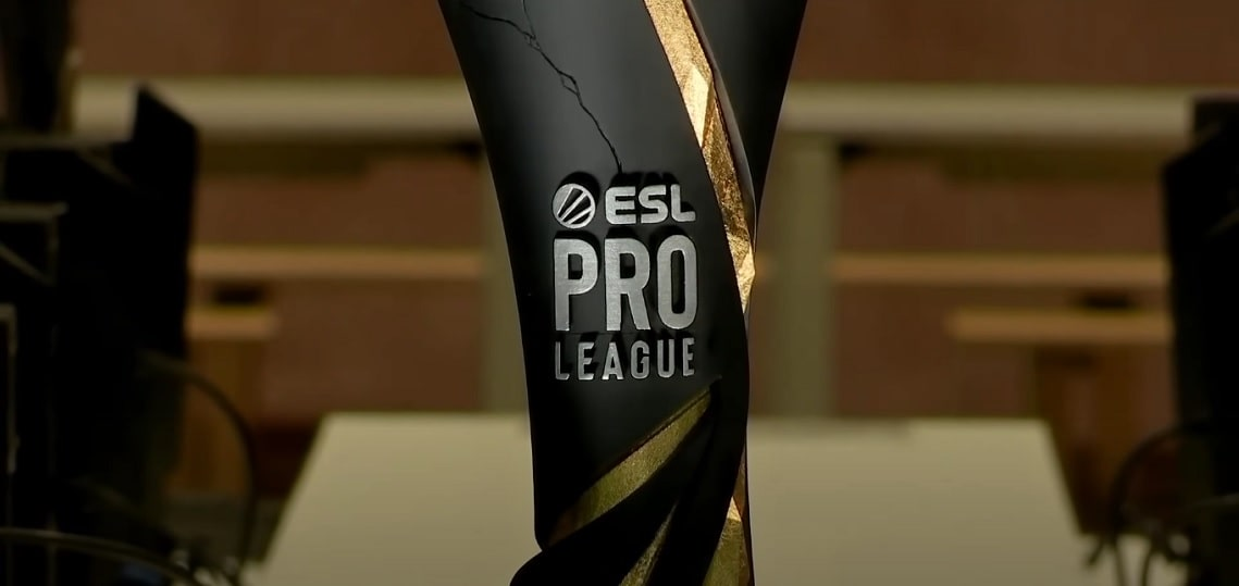 Fnatic trea i världen efter segern i ESL Pro League s11