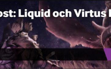 betway liquid vp ti2018 odds