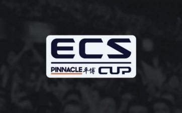 ecs season 7 pinnacle cup odds